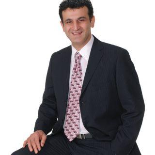 Reza Fejvai