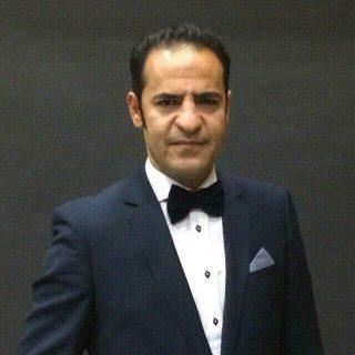 Ali Ahadi
