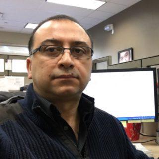 Hamid Jahangiri