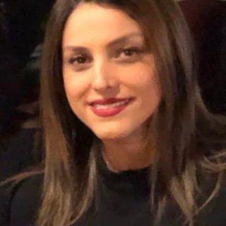 Yalda Ahmadvand